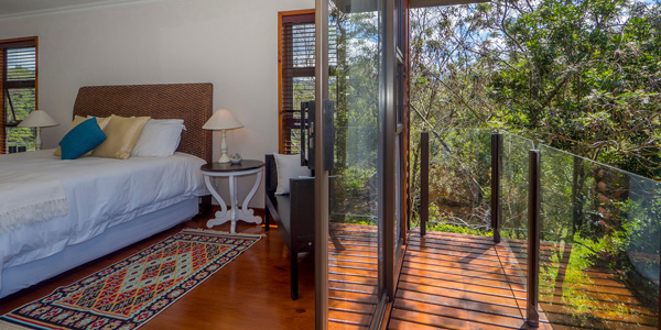 Self-catering Holiday House in the Garden Route - luxury self-catering villa
