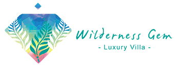 Wilderness Holiday Home in Garden Route Luxury Villa Wilderness - Gem Luxury Villa logo